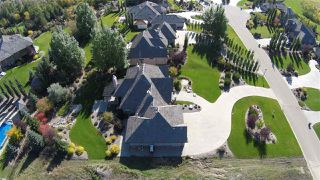 Main Photo: 107 Riverpointe Crescent: Rural Sturgeon County House for sale : MLS®# E4139902