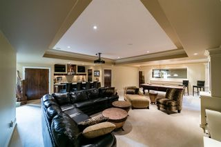 Photo 17: 107 Riverpointe Crescent: Rural Sturgeon County House for sale : MLS®# E4139902
