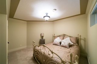 Photo 21: 107 Riverpointe Crescent: Rural Sturgeon County House for sale : MLS®# E4139902