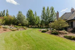Photo 25: 107 Riverpointe Crescent: Rural Sturgeon County House for sale : MLS®# E4139902
