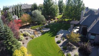 Photo 29: 107 Riverpointe Crescent: Rural Sturgeon County House for sale : MLS®# E4139902