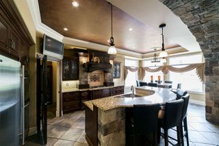 Photo 5: 107 Riverpointe Crescent: Rural Sturgeon County House for sale : MLS®# E4139902