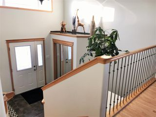 Photo 4: 87 HUNTINGTON Crescent: Spruce Grove House for sale : MLS®# E4140014