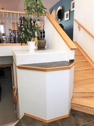Photo 3: 87 HUNTINGTON Crescent: Spruce Grove House for sale : MLS®# E4140014