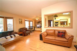 Photo 4: 157 Skowron Crescent in Winnipeg: Harbour View South Residential for sale (3J)  : MLS®# 1901112