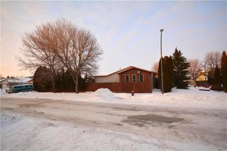 Photo 20: 157 Skowron Crescent in Winnipeg: Harbour View South Residential for sale (3J)  : MLS®# 1901112