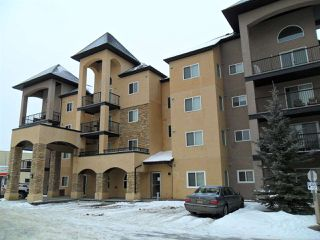 Main Photo: 307 14604 125 Street in Edmonton: Zone 27 Condo for sale : MLS®# E4140454