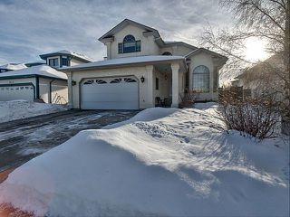 Main Photo: 6235 162B Avenue in Edmonton: Zone 03 House for sale : MLS®# E4140546