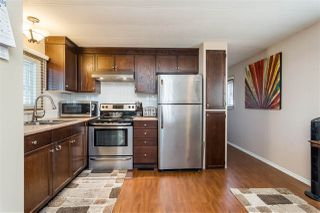 """Photo 8: 44 15875 20 Avenue in Surrey: King George Corridor Manufactured Home for sale in """"SEA RIDGE BAYS"""" (South Surrey White Rock)  : MLS®# R2333311"""