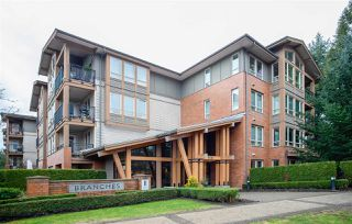"""Photo 17: 220 1111 E 27TH Street in North Vancouver: Lynn Valley Condo for sale in """"Branches"""" : MLS®# R2334096"""