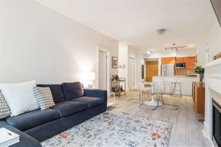 """Photo 5: 220 1111 E 27TH Street in North Vancouver: Lynn Valley Condo for sale in """"Branches"""" : MLS®# R2334096"""