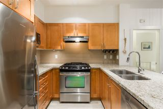 """Photo 9: 220 1111 E 27TH Street in North Vancouver: Lynn Valley Condo for sale in """"Branches"""" : MLS®# R2334096"""