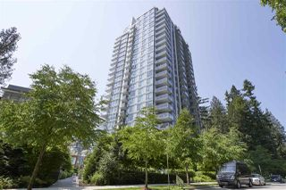 "Main Photo: 2509 3355 BINNING Road in Vancouver: University VW Condo for sale in ""BINNING TOWER"" (Vancouver West)  : MLS®# R2335005"