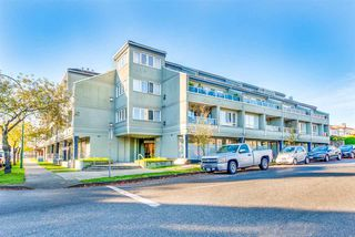 Photo 16: 102 315 RENFREW Street in Vancouver: Hastings East Condo for sale (Vancouver East)  : MLS®# R2336306