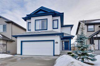 Main Photo: 20833 96A Avenue in Edmonton: Zone 58 House for sale : MLS®# E4142249