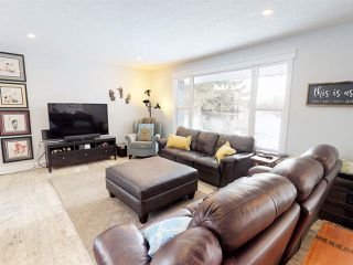 Photo 9: 22064 HWY 16: Rural Strathcona County House for sale : MLS®# E4142394