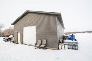 Photo 25: 22064 HWY 16: Rural Strathcona County House for sale : MLS®# E4142394