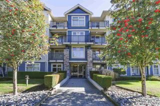 "Photo 2: 303 8084 120A Street in Surrey: Queen Mary Park Surrey Condo for sale in ""Eclipse"" : MLS®# R2338468"