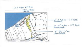Photo 11: Lot 16 /17 Augsburger Street in Victoria Harbour: 404-Kings County Vacant Land for sale (Annapolis Valley)  : MLS®# 201902462