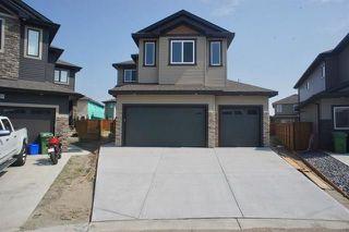 Main Photo: 250 WESTBROOK Wynd: Fort Saskatchewan House for sale : MLS®# E4144304