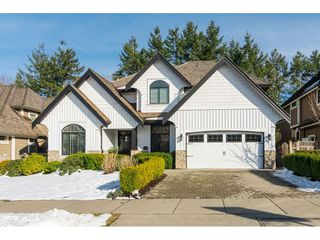 """Photo 1: 3088 162A Street in Surrey: Grandview Surrey House for sale in """"Morgan Acres"""" (South Surrey White Rock)  : MLS®# R2343010"""