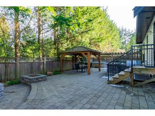"""Photo 20: 3088 162A Street in Surrey: Grandview Surrey House for sale in """"Morgan Acres"""" (South Surrey White Rock)  : MLS®# R2343010"""