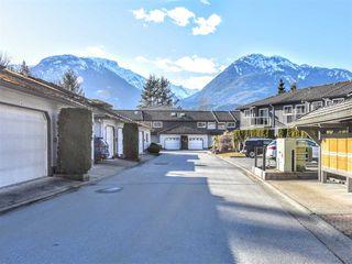 "Photo 18: 7 2401 MAMQUAM Road in Squamish: Garibaldi Highlands Townhouse for sale in ""Highland Glen"" : MLS®# R2346166"