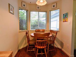 "Photo 3: 7 2401 MAMQUAM Road in Squamish: Garibaldi Highlands Townhouse for sale in ""Highland Glen"" : MLS®# R2346166"