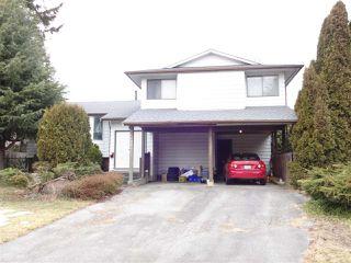 Main Photo: 11641 85B Avenue in Delta: Annieville House for sale (N. Delta)  : MLS®# R2346306