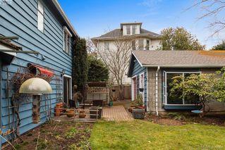 Photo 24: 1505 Laurel Lane in VICTORIA: Vi Rockland Single Family Detached for sale (Victoria)  : MLS®# 406658