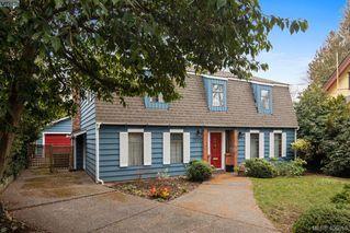 Photo 20: 1505 Laurel Lane in VICTORIA: Vi Rockland Single Family Detached for sale (Victoria)  : MLS®# 406658