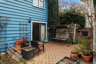 Photo 23: 1505 Laurel Lane in VICTORIA: Vi Rockland Single Family Detached for sale (Victoria)  : MLS®# 406658