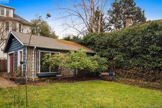 Photo 21: 1505 Laurel Lane in VICTORIA: Vi Rockland Single Family Detached for sale (Victoria)  : MLS®# 406658