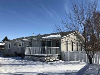 Photo 3: 102 Maple Crescent: Wetaskiwin House for sale : MLS®# E4147376