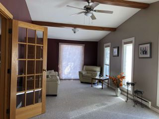 Photo 12: 102 Maple Crescent: Wetaskiwin House for sale : MLS®# E4147376