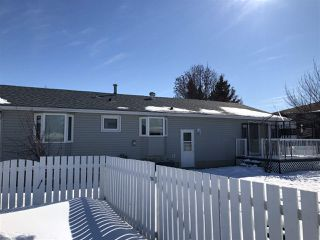 Photo 4: 102 Maple Crescent: Wetaskiwin House for sale : MLS®# E4147376
