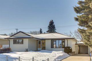 Main Photo: 10564 48 Street in Edmonton: Zone 19 House for sale : MLS®# E4147601