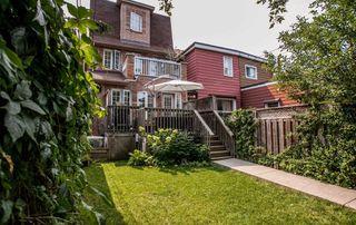 Photo 19: 119 Carlaw Avenue in Toronto: South Riverdale House (3-Storey) for lease (Toronto E01)  : MLS®# E4386176