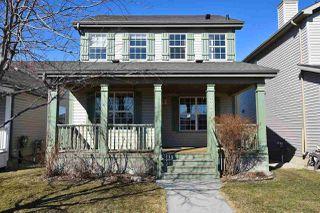 Main Photo: 435 SUMMERTON Crescent: Sherwood Park House for sale : MLS®# E4148195