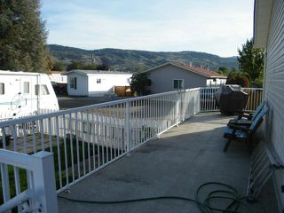 Photo 27: 35 240 G & M ROAD in Kamloops: South Kamloops Manufactured Home/Prefab for sale : MLS®# 150337