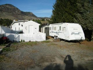 Photo 15: 35 240 G & M ROAD in Kamloops: South Kamloops Manufactured Home/Prefab for sale : MLS®# 150337