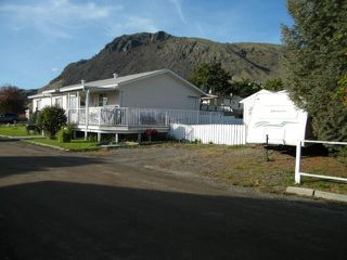 Photo 14: 35 240 G & M ROAD in Kamloops: South Kamloops Manufactured Home/Prefab for sale : MLS®# 150337