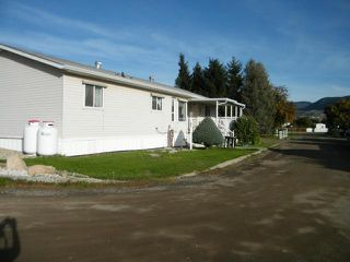 Photo 10: 35 240 G & M ROAD in Kamloops: South Kamloops Manufactured Home/Prefab for sale : MLS®# 150337
