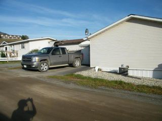 Photo 11: 35 240 G & M ROAD in Kamloops: South Kamloops Manufactured Home/Prefab for sale : MLS®# 150337