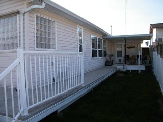 Photo 30: 35 240 G & M ROAD in Kamloops: South Kamloops Manufactured Home/Prefab for sale : MLS®# 150337