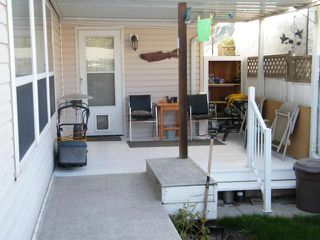Photo 31: 35 240 G & M ROAD in Kamloops: South Kamloops Manufactured Home/Prefab for sale : MLS®# 150337