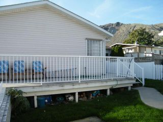 Photo 28: 35 240 G & M ROAD in Kamloops: South Kamloops Manufactured Home/Prefab for sale : MLS®# 150337