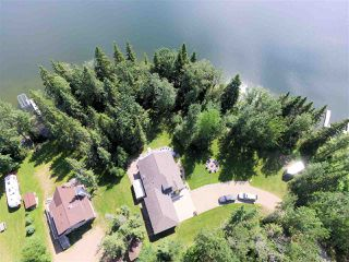Main Photo: #265, Robert Road Amisk Lake: Rural Athabasca County House for sale : MLS®# E4149623