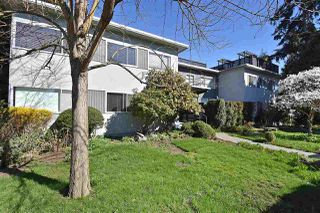 "Main Photo: 203 2493 W 1ST Avenue in Vancouver: Kitsilano Condo for sale in ""The Cedarcrest"" (Vancouver West)  : MLS®# R2353760"