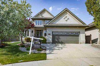 Main Photo: 2052 HILLIARD Place in Edmonton: Zone 14 House for sale : MLS®# E4150131